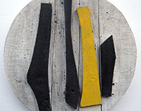 Tony Rosenthal Untitled Sculpture