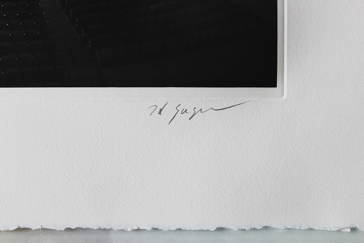 Doing a paper on Hiroshi Sugimoto? Need information please?